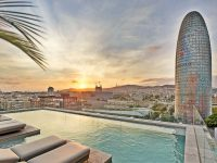 Best hotels to stay in Barcelona