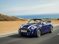 Stay at SB Hotels and enjoy a Mini Cabrio
