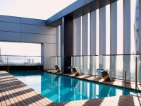 Hotels with swimming pool in Barcelona: 4 options for the best summer