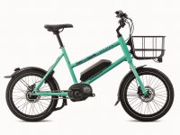 Discover Barcelona on electric bicycle