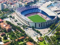 "The best getaway for the ""culés"""