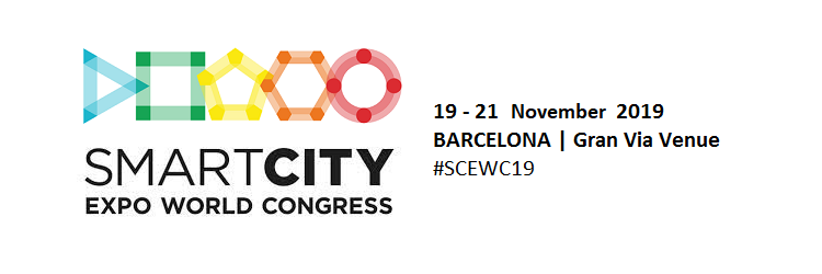 SMARTCITY WORLD CONGRESS