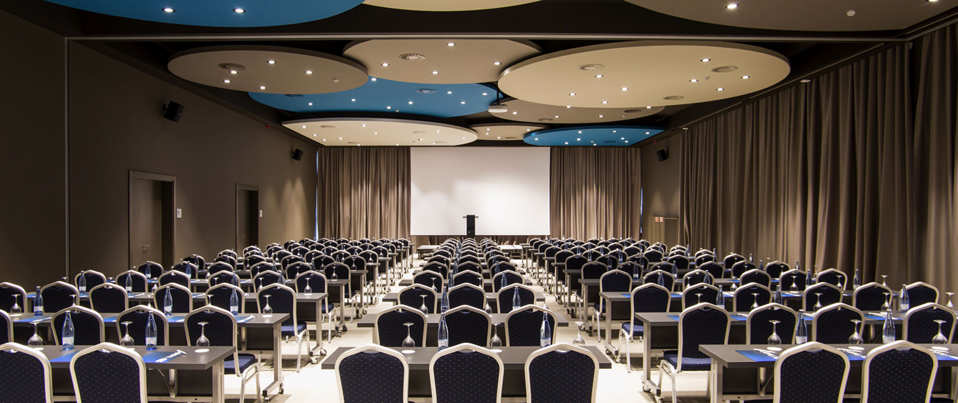 Event Rooms Barcelona
